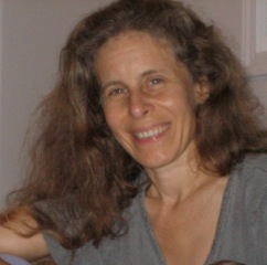 Alison Zuber